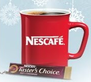 Nescafe tasters choice