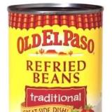 Old el paso beans