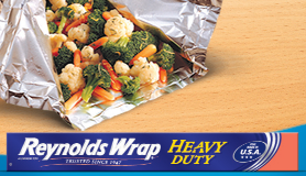 foil reynolds wrap