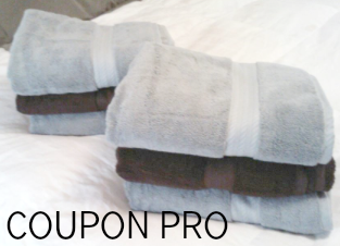 free jcp towels