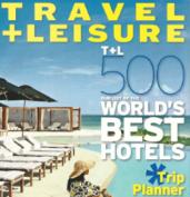 travel and leisure magazine