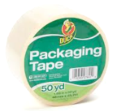 Duck packaging tape