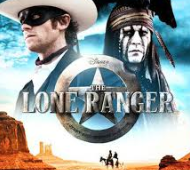Lone ranger movie