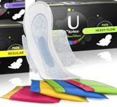 U by kotex products