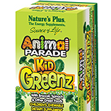Nature's plus kidgreenz