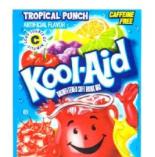 Kool-aid envelopes