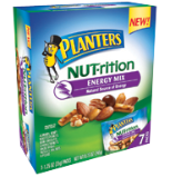 Planters nutrition box