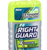 Right guard xtreme