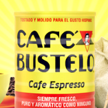 Cafe bustelo coffee