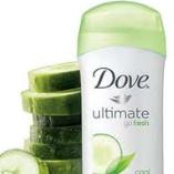 $1.50 off Dove Women's Deodorant Coupon