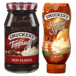 Smucker's Toppings
