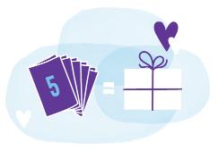 Hallmark card rewards 3