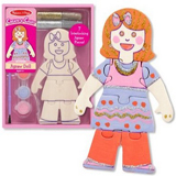 melissa & doug jigsaw doll kit coupon pro