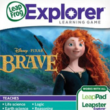 disney brave leapfrog game coupon pro