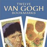 van gogh bookmarks