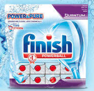Finish power and free