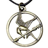 hunger games mockingjay pendant coupon pro