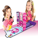 neat-oh barbie fashion show case coupon pro