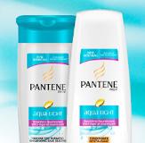 Pantene aqua