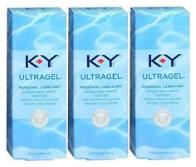 KY jelly ultragel