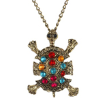 crystal tortoise pendant coupon pro