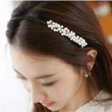 Imitation Pearl Headband coupon pro