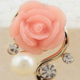 Rose Stud Earrings coupon pro