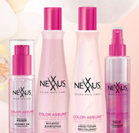 Nexxus salon color assure