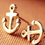 anchor stud earrings coupon pro