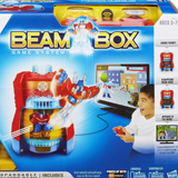 Playskool Heroes Transformers Rescue Bots Beam Box Game System coupon pro