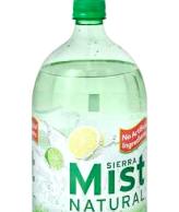 Sierra mist 2 liter