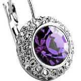 crystal dangle earrings coupon pro