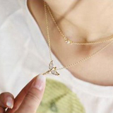 flying angel necklace coupon pro
