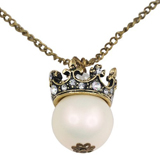 pearl crown necklace coupon pro