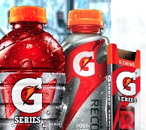 Gatorade g series protein and energy