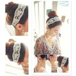 lace headband coupon pro