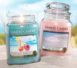 Yankee Candle Coupon | 4 Stocking Stuffers for $20 (through