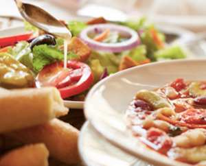 Olive Garden Buy 1 Entree Get 1 To Take Home Free