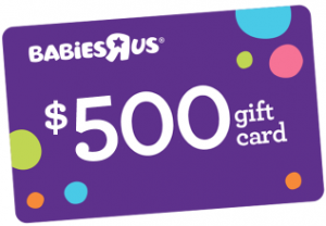Possible FREE Babies R Us Gift Cards (Quikly)
