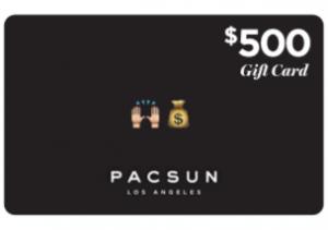 Pacific Sunwear Promo Codes