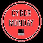 Cyber monday circle