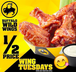 Buffalo Wild Wings Grill & Bar was founded in by James Disbrow & Scott Lowery in Columbus, Ohio. Locations As of December , Buffalo Wild Wings had locations across 45 US states.