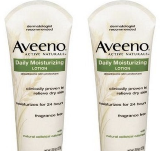 High Value $3/1 Aveeno Product Coupon = FREE at Target & Walmart