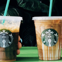 Starbucks: Buy 1 Get 1 FREE Cold Coffee or Cold Espresso (After 2PM)