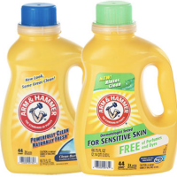 Walgreens: Arm & Hammer Laundry Detergent – Only $.99
