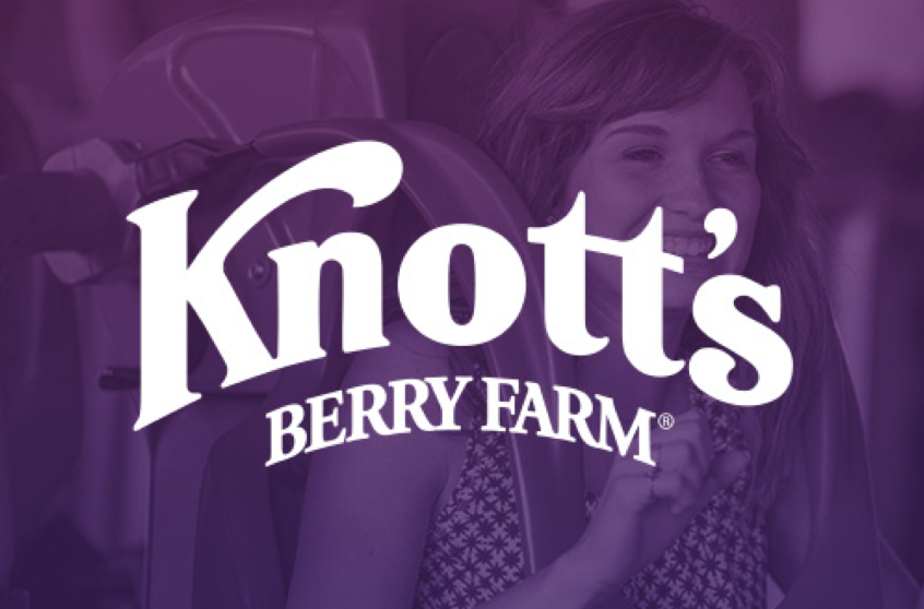 AdBook Now & Save on Knott's Berry Farm Hotel at Buena Park With GrouponTypes: Beauty & Spa, Food & Drink, Travel.