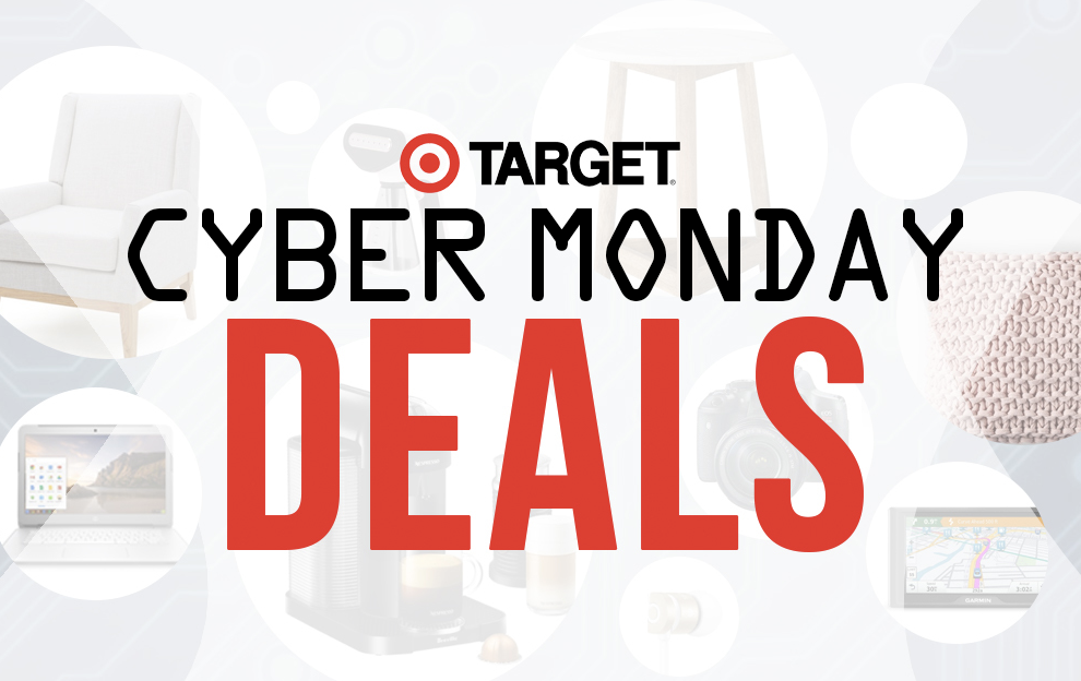 Nov 26,  · TVs Cyber Monday Target sale: The best stuff to get with that extra 15 percent off. Some prices are even better than Amazon's. Here are a few of the best picks for Target.