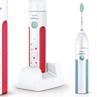 Philips Sonicare Essence Rechargeable Toothbrush