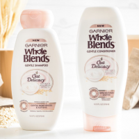 Garnier Whole Blends Oat Delicacy
