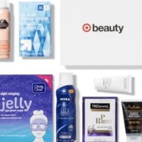 July beauty boxes